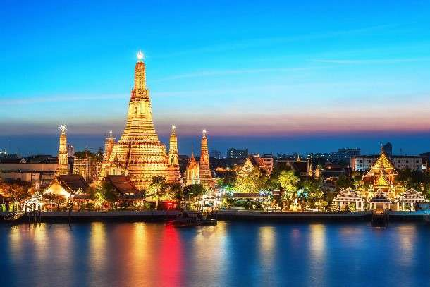 Thailand Tours Package for 4 Night and 5 days