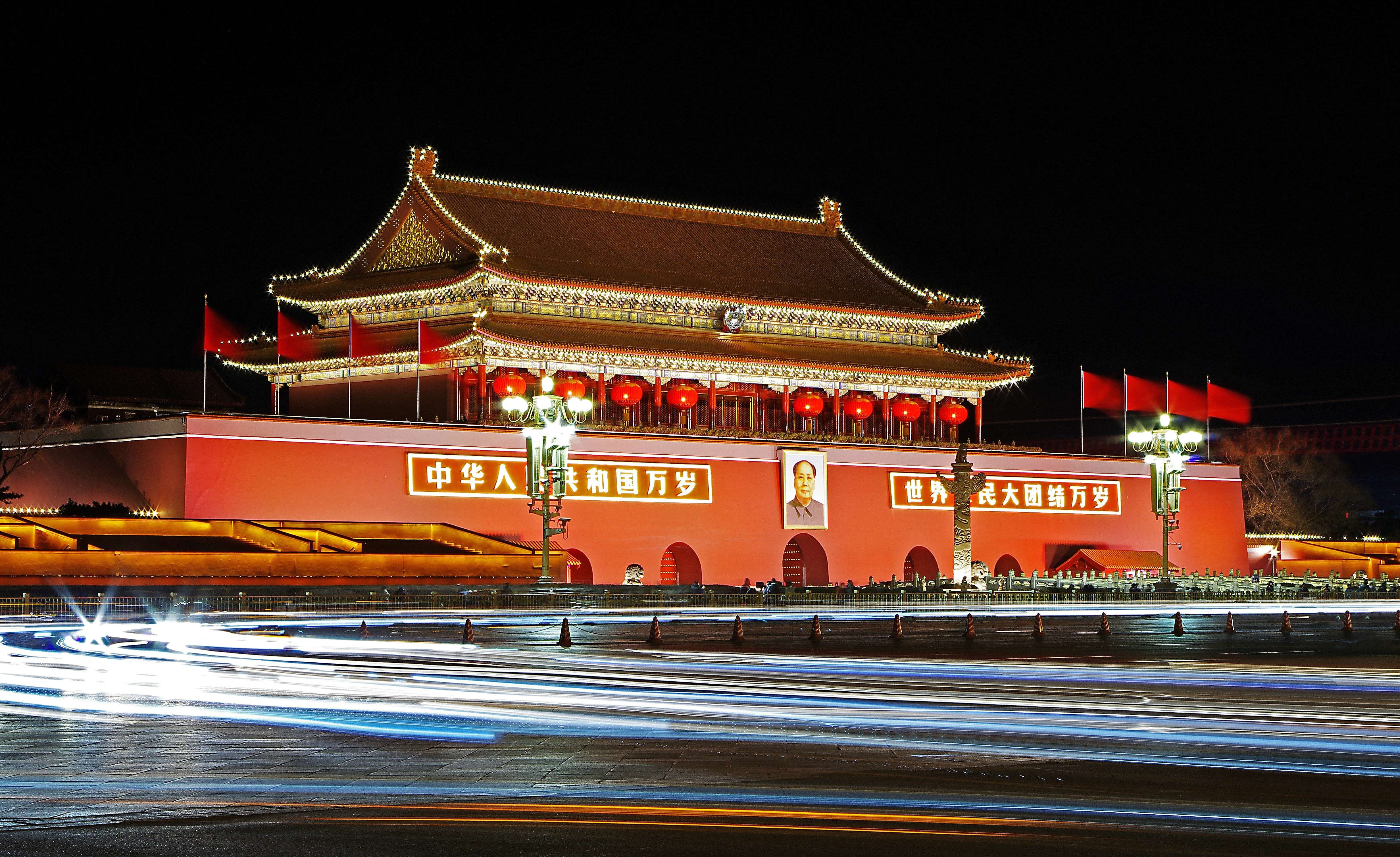 China Tours package for 6 night and 7 days.